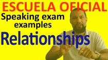 Escuela Oficial front BULK TEXT Relationships