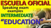 Exámenes Escuela Oficial de Idiomas EOI 2010 education